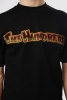 Футболка The Hundreds Jungle Black 2010 г артикул 13764v.