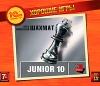 Клуб любителей шахмат: Junior 10 Серия: Хорошие игры артикул 2666o.