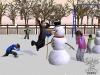 The Sims 2: Дополнение - Времена года (DVD-BOX) Серия: The Sims артикул 2688o.