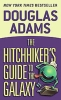 The Hitchhiker's Guide to the Galaxy Издательство: Del Rey, 1995 г Мягкая обложка, 320 стр ISBN 0345391802 инфо 2296q.